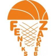 Logo of Košarkaški Klub Feniks