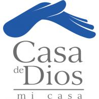 Logo of Casa de Dios