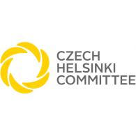 Logo of Czech Helsinki Committee
