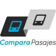 Logo of Compara Pasajes