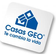 Logo of Casas GEO