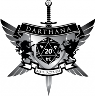 Logo of Darthana