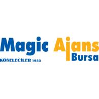 Logo of Magic Ajans Bursa