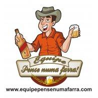 Logo of Equipe Pense Numa Farra