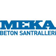 Logo of Meka Beton Santralleri