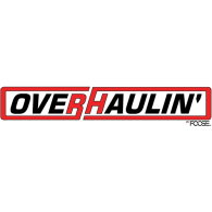 Logo of Overhaulin'