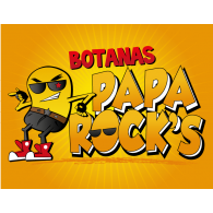 Logo of Papa Rocks