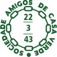 Logo of Sociedade Amigos da Casa Verde