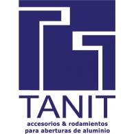 Logo of TANIT