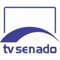 Logo of Tv Senado