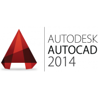 Autodesk Autocad 2014 Brands Of The World Download Vector Logos