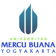 Logo of Universitas Mercu Buana Yogyakarta