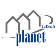 Logo of Casas Planet