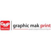 Logo of Graphic Mak print
