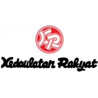 Logo of Kedaulatan Rakyat