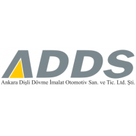 Logo of ADDS