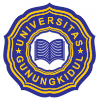 Logo of Universitas Gunungkidul