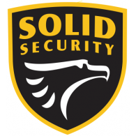 Logo of Solid Security