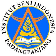 Logo of Institut Seni Indonesia Padangpanjang