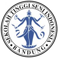 Logo of Sekolah Tinggi Seni Indonesia Bandung