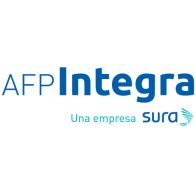 Logo of AFP Integra SURA