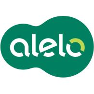 Logo of Alelo