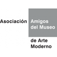 Logo of Asociacion de Amigos del Museo de Arte Moderno