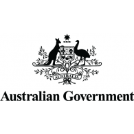 Logo of Australian Government