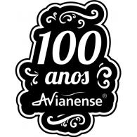 Logo of Avianense Chocolates Centenário