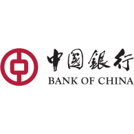Logo of Bank of China