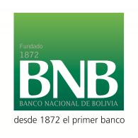 Logo of Banco Nacional de Bolivia