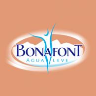 Logo of Bonafont