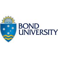 Logo of Bond University