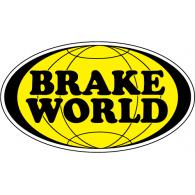 Logo of Brake World