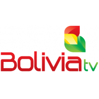 Logo of Bolivia TV