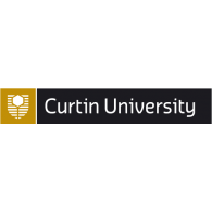 Logo of Curtin University