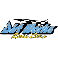 dirt works race cars brands of the world download vector logos rh brandsoftheworld com rac logistics racing logos