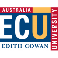 Logo of Edith Cowan University