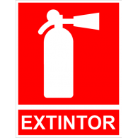 Logo of Extintor
