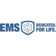 Logo of EMS Week