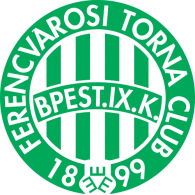 Logo of Ferencvaros FTC