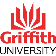 Logo of Griffith University