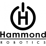 Logo of Hammond Robotics