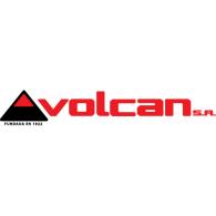 Logo of Volcan