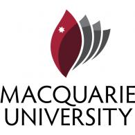 Logo of Macquarie University