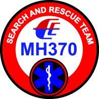 Logo of MH370 Search and Rescue Team