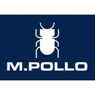 Logo of M.Pollo