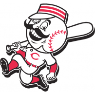 Logo of Cincinnati Reds