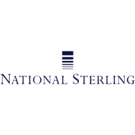 Logo of National Sterling