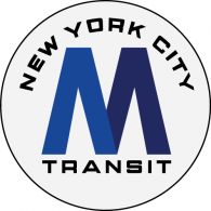 Logo of New York City Transit Authority